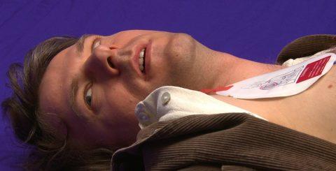 Wieder da! Nach der Defi-Behandlung wacht Alexander wieder auf...