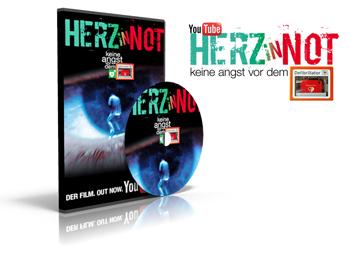 Auf DVD, YouTube und zum Downloaden: Der DEFI-Film!