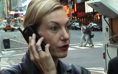 Und wow - was für ein Special Guest: Ute Lemper berichtet von ihrer Zeit als New Yorkerin am 11. September 2001.