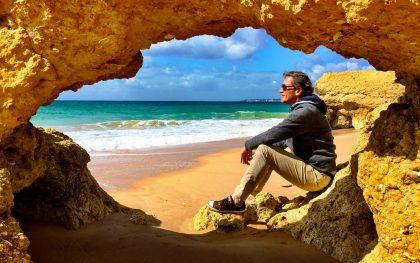 Der Küstenmensch: Eine frische Brise und Möwengeschrei reinigen die Sinne!