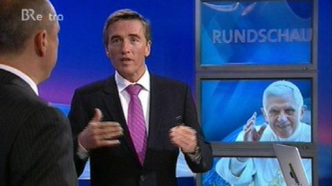 Michael Mandlik und Scheider im Live-Austausch!