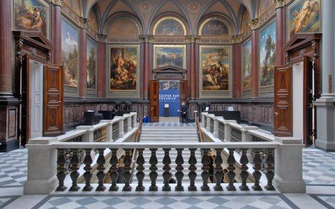 Dreh am Montag: Da haben die meisten Museen geschlossen!