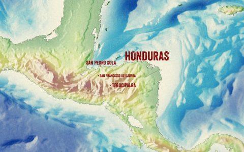 Unsere Ziele in Honduras