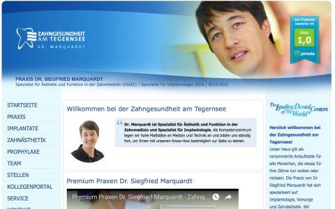 www.dr-marquardt.de
