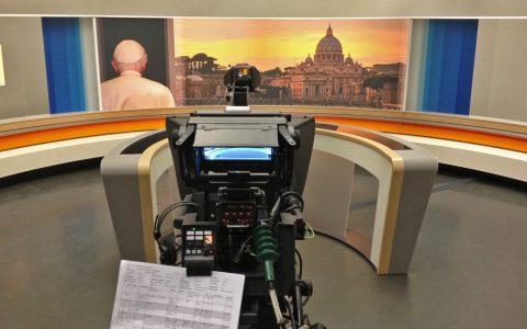 Wir starten die Mittagsmagazin-Woche in München - und enden in Rom!