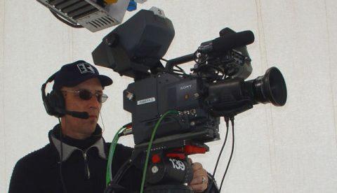 Noch mehr Teamgeister Kameramann Joe stellt scharf.