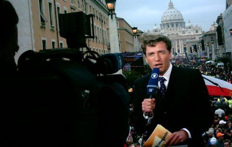 Wir gehen auf Sendung - und berichten von einer historischen Wahl!